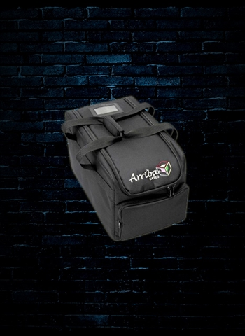 Arriba AC-410 Lighting and Audio Equipment Case