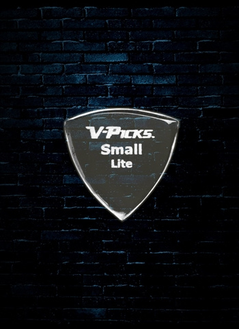 V-Picks 0.8mm Small Pointed Ultra Lite Pick