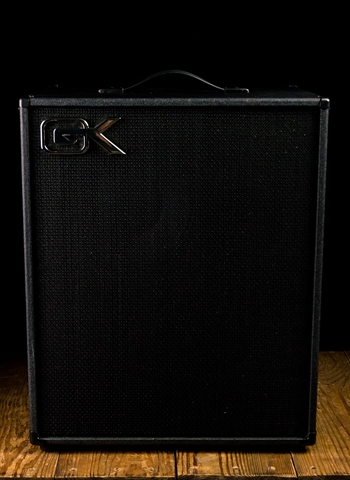 "Gallien-Kreuger MB 210-II - 500 Watt 2x10"" Bass Combo - Black"