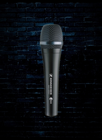 Sennheiser e945 Dynamic Supercardioid Vocal Microphone