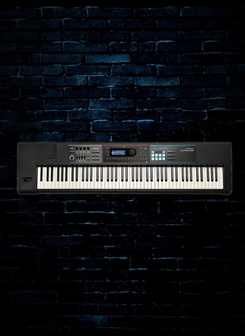 Roland Juno-DS88 - 88-Key Synthesizer