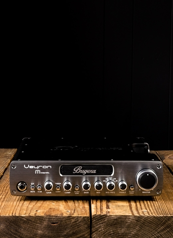 Bugera Veyron Mosfet - 2000 Watt Bass Head