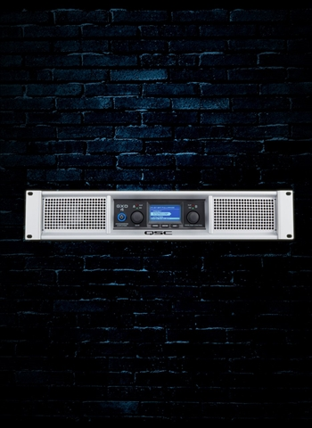 QSC GXD4 - 2-Channel Power Amp