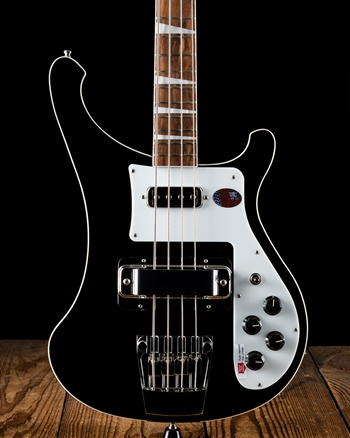 Rickenbacker Model 4003 - Jetglo