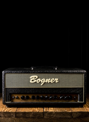 Bogner Shiva 20th Anniversary - 90 Watt Guitar Head