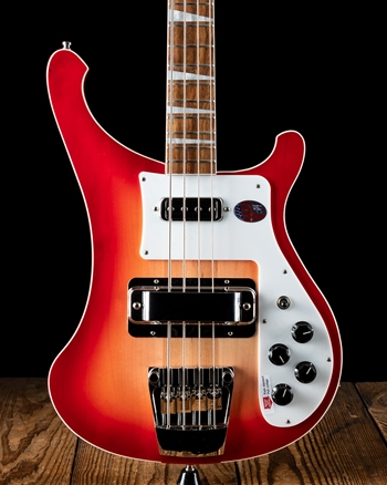 Rickenbacker Model 4003 - Fireglo