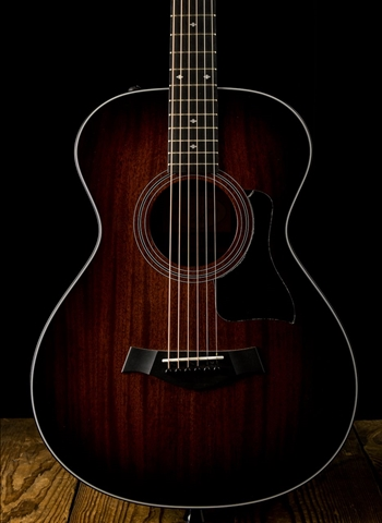 Taylor 322e 12-Fret (2016) - Shaded Edge Burst