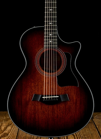 Taylor 322ce 12-Fret - Shaded Edge Burst