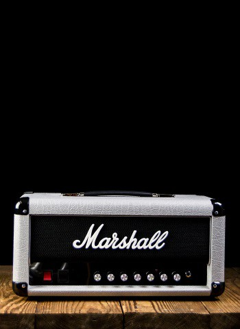 Marshall 2525H Mini Jubilee - 20 Watt Guitar Head - Gray