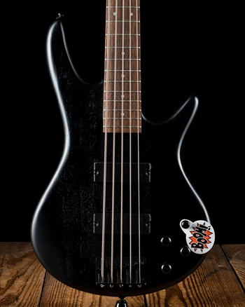 Ibanez GSR205B GIO - Weathered Black