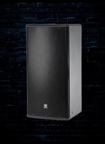 "JBL AM5212/95 - 400 Watt 1x12"" Loudspeaker - Black"