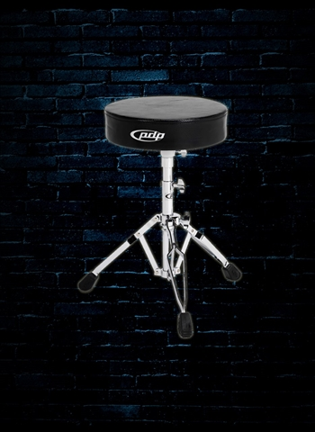 PDP PDDT700 - 700 Series Lightweight Drum Throne
