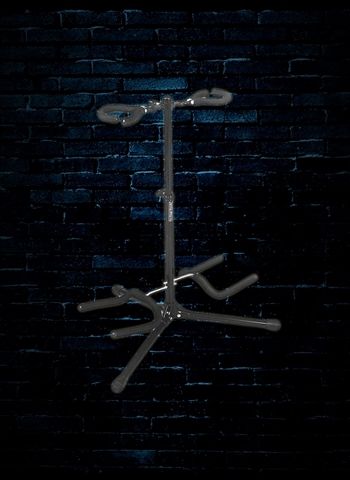 On-Stage GS7253B Duo Flip-It Guitar Stand