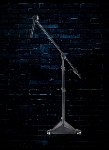 On-Stage SMS7650 Hex Base Studio Boom Stand