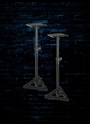 On Stage SMS6000-P Studio Monitor Stands (Pair)