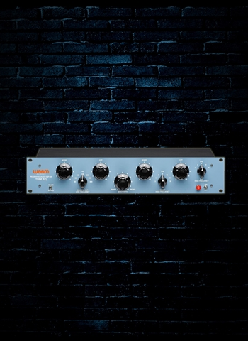 Warm Audio EQP-WA Pultec Style Tube Equalizer