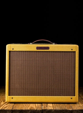 "Fender '57 Custom Deluxe - 12 Watt 1x12"" Guitar Combo - Tweed"