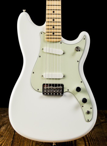 Fender Duo-Sonic - Arctic White
