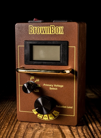 AmpRx BrownBox Voltage Optimizer