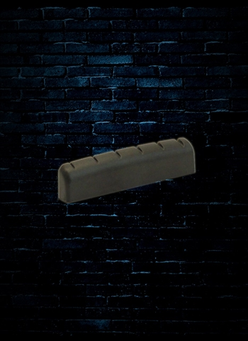 Graph Tech PT-6011-00 Black TUSQ XL Gibson Style Slotted Nut