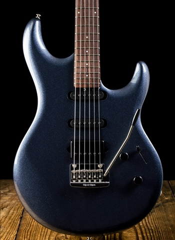 Music Man Luke III HSS - Bodhi Blue