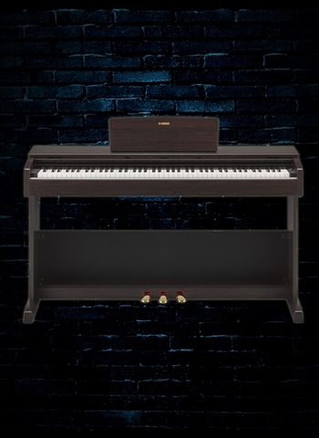 Yamaha YDP-103 88-Key Arius Digital Piano - Rosewood