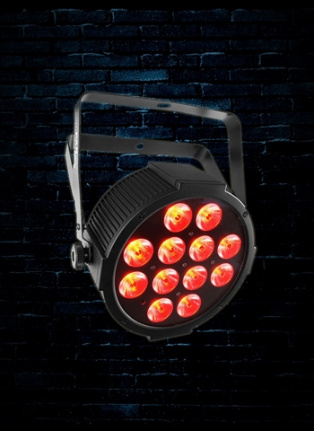 Chauvet DJ SlimPAR Q12 USB - LED Wash Light Fixture
