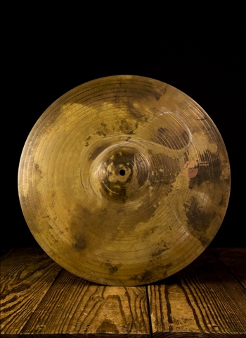 "Sabian 21880A - 18"" AA Apollo Crash"