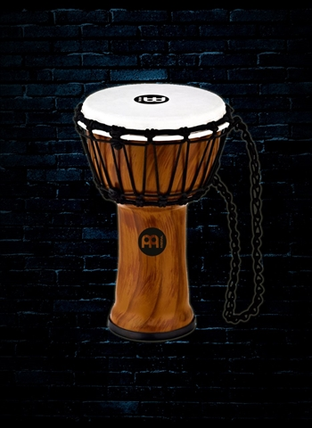 Meinl JRD-TA Jr. Djembe - Twisted Amber