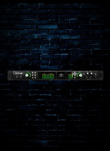 Universal Audio Apollo 8 Quad - Professional Recording Interface
