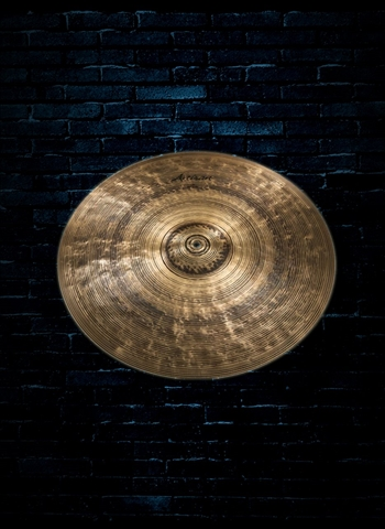 "Sabian A2012EN - 20"" Artisan Elite Medium Ride"