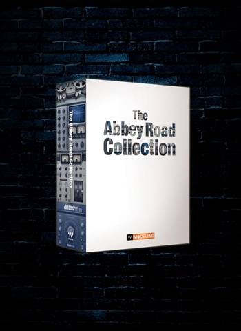 Waves Abbey Road Collection Software Bundle (Download)