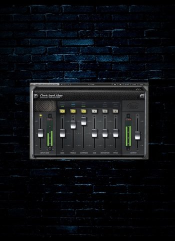 Waves CLA Bass Plug-In (Download)