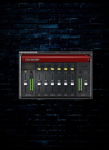 Waves Tune Vocal Pitch Correction Plug-In (Download)