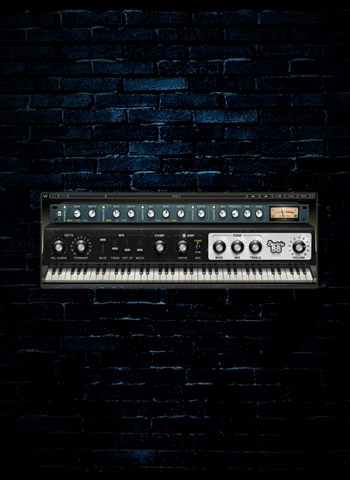 Waves Electric 88 Piano Plug-In (Download)