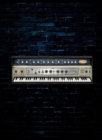Waves Electric 200 Piano Plug-In (Download)