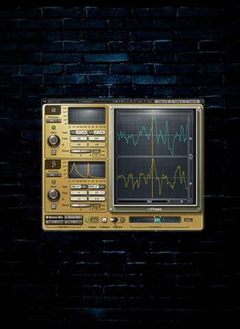 Waves InPhase Plug-In (Download)
