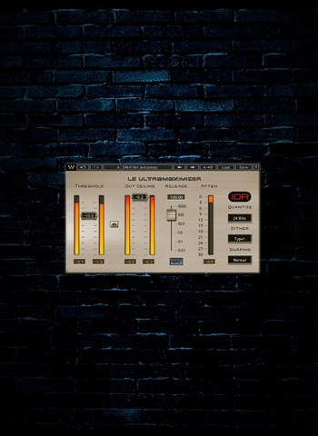 Waves L2 Ultramaximizer Plug-In (Download)