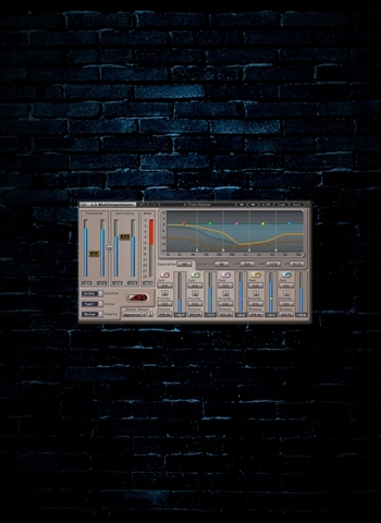 Waves L3 Multimaximizer Plug-In (Download)