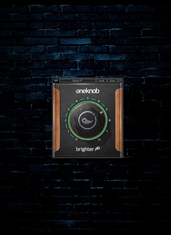 Waves OneKnob Brighter Plug-In (Download)
