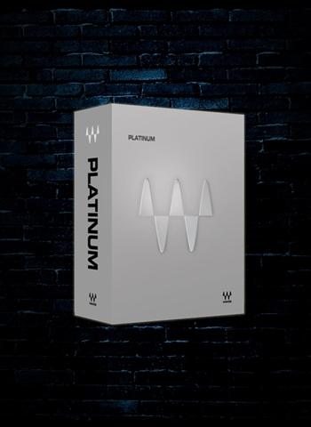 Waves Diamond Mixing/Mastering Software Bundle (Download)