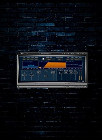 Waves Renaissance Reverb Plug In Download