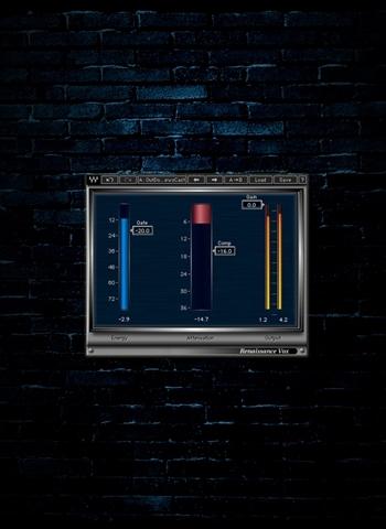 Eq, dynamics strip plug-in (download) by waves, rchtdm | full.