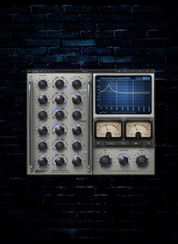 Waves RS56 Passive EQ Plug-In (Download)