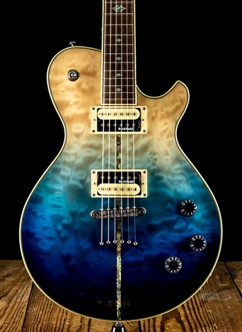 Michael Kelly Patriot Instinct Bold Custom Collection - Blue Fade