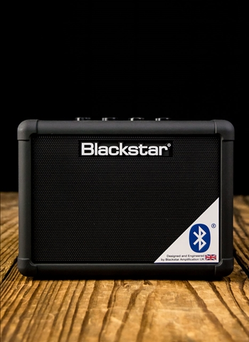 "Blackstar FLY 3 Bluetooth - 3 Watt 1x3"" Mini Guitar Combo"
