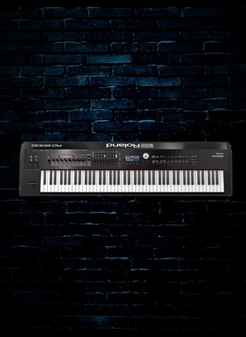 Roland RD-2000 - 88-Key Digital Stage Piano