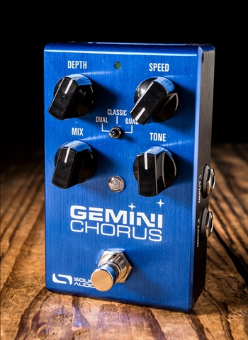 Source Audio Gemini Chorus Pedal