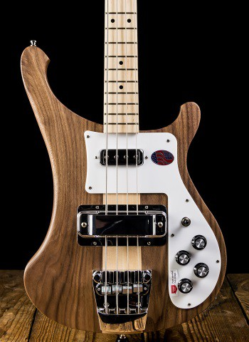 Rickenbacker Model 4003SW - Walnut