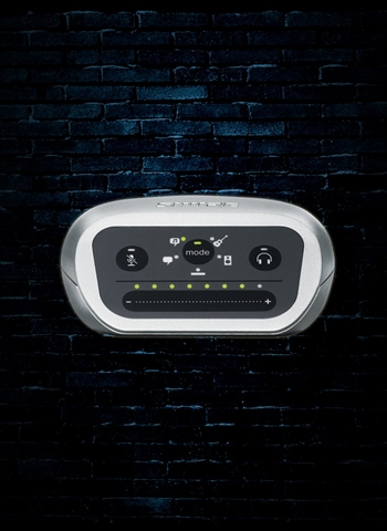 Shure MVi - iOS and USB Digital Audio Interface
